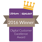 Read the 2016 Lithy Award Winning Submission for Support Savings MVP