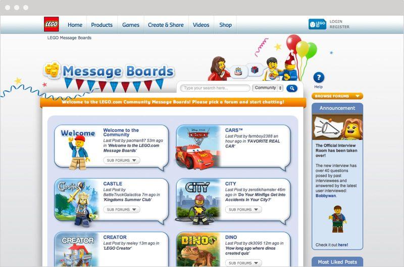 Discussion Forum Software - Build A Social Forum