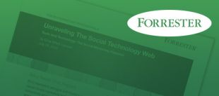 Forrester: Unraveling The Social Technology Web