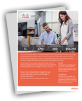 Download the Cisco Customer Story PDF