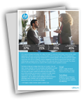 Download the HP Customer Story PDF