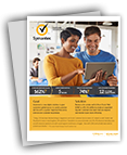 Download the Symantec Customer Story PDF