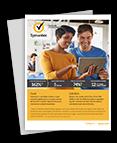 Download the Symantec Customer Story PDF