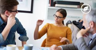 5 Ways To Improve Your B2B Social Media Marketing Strategy