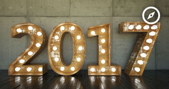 Top 10 Trends in Social Media to Watch in 2017