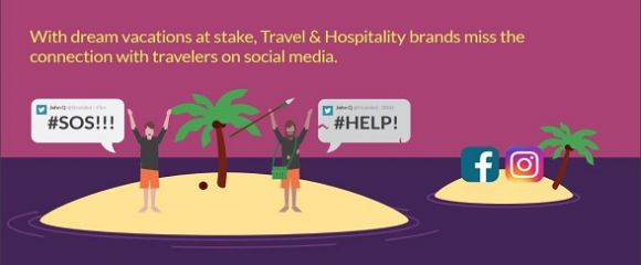 The State of Social Engagement 2016: Travel & Hospitality Edition