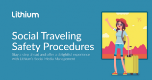 Social Traveling Safety Procedures