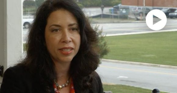 Customer Spotlight: Lisa Hawes, Cisco