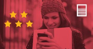 The Power of Peer Reviews