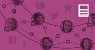 Klout Score: Measuring Influence Across Multiple Social Networks