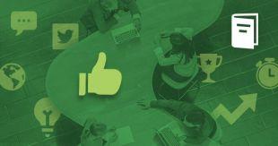Verbessern Sie Ihre Fähigkeiten: 13 Social-Media-Erfolgsgeschichten