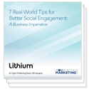7 Real-World Tips for Better Social Engagement